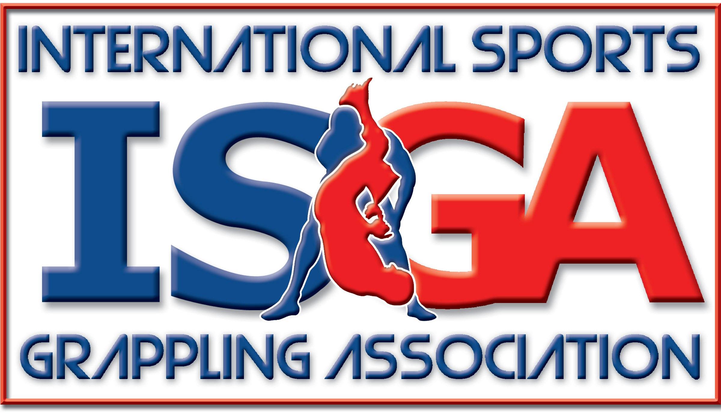 ISGA Logo new