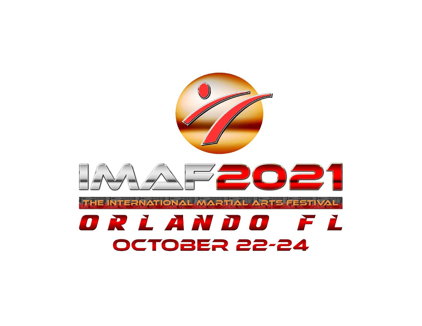 IMAF - International Martial Arts Festival
