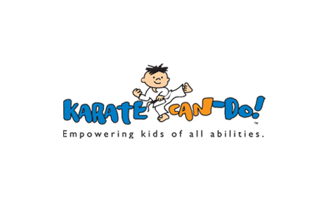 Karate Can Do!